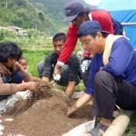Petani Jambi Hidupkan Gerakan Organik