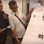 Rakom Star FM Pelatihan Jurnalisme Sensitif Gender