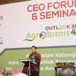 Kementan Beberkan Strategi Hadapi Industri 4.0 Sektor Pertanian