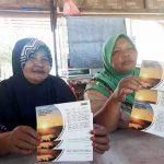 50 Ribu Kartu Pos Tantangan Energi Bersih untuk Jokowi & Prabowo Akan Dikirim