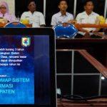 Penyusunan Roadmap Sistem Informasi Kabupaten