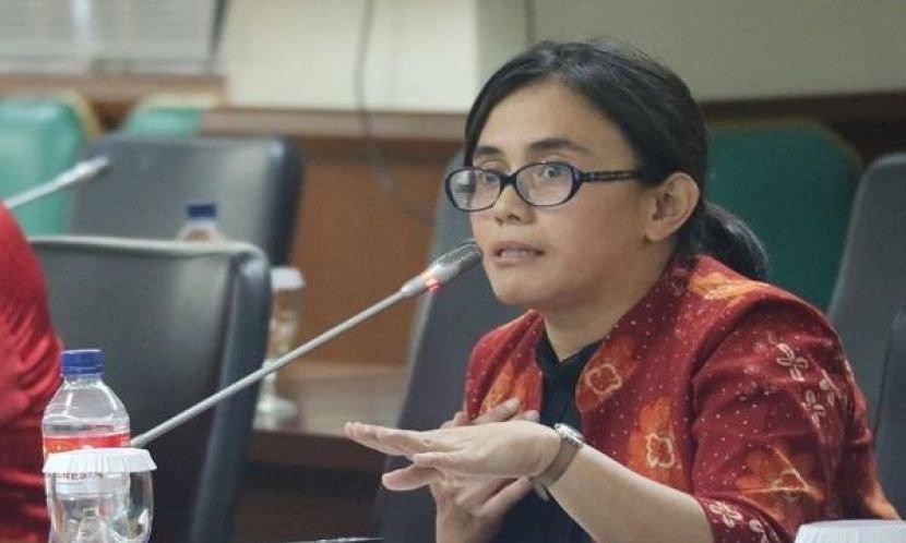 Dewi Kartika, Sekjen KPA.