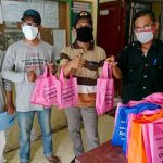 Empati di Tengah Pandemi
