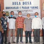 Tim Abdimas FISIP USU Lakukan Pelatihan Perumusan Peraturan Desa